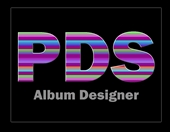 PDS Album Design Software