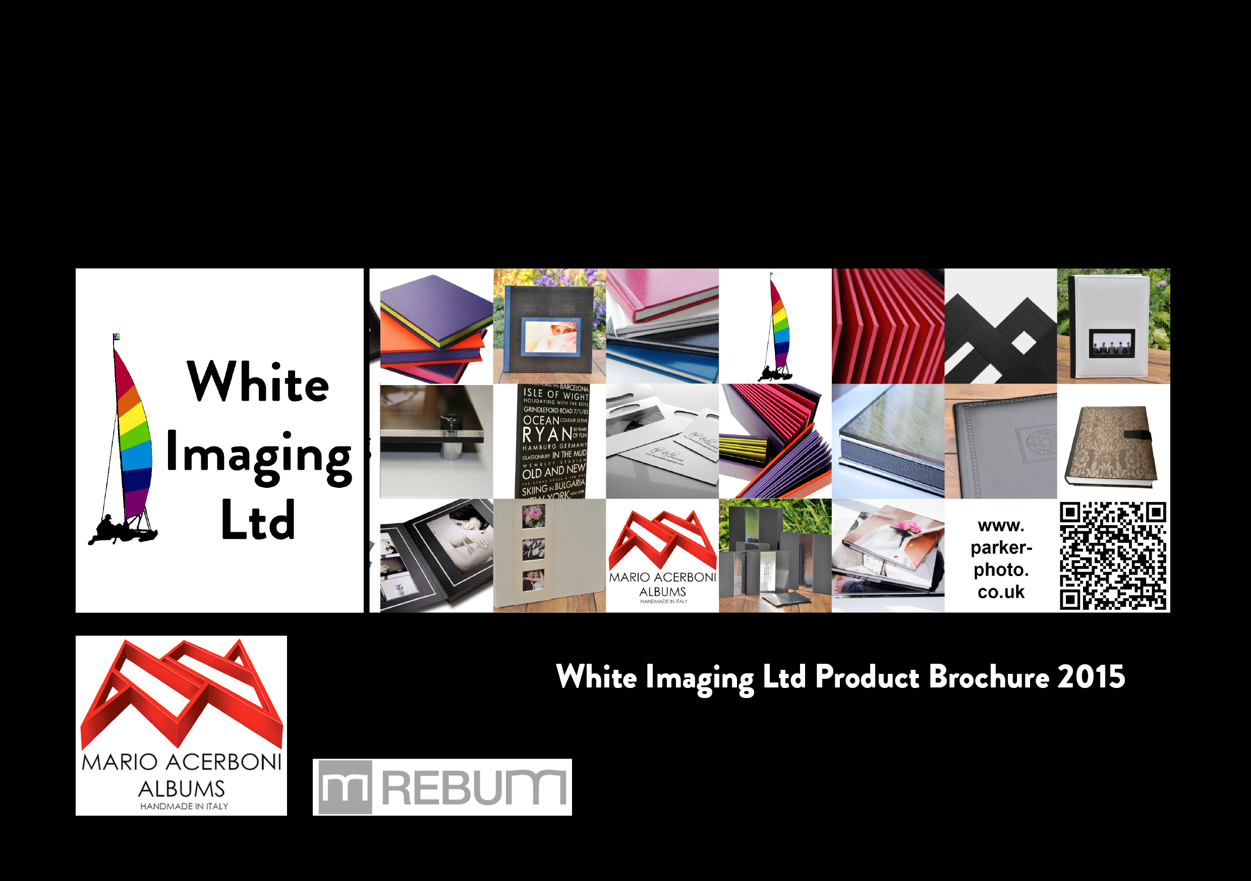 White Imaging 2015 Brochure Download