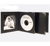 Mario Acerboni Hide Leather CD Folio