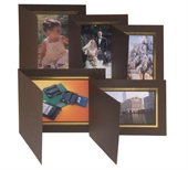 Kenro Brown Folders