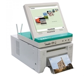 Fujifilm ASK-300 Printer and Media